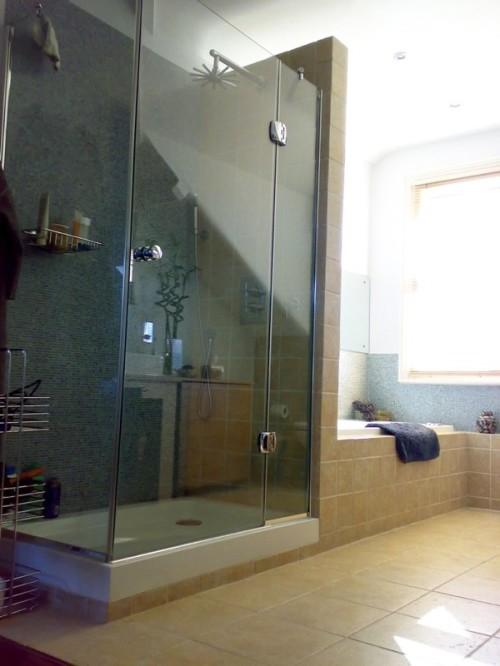 N_shower_bath